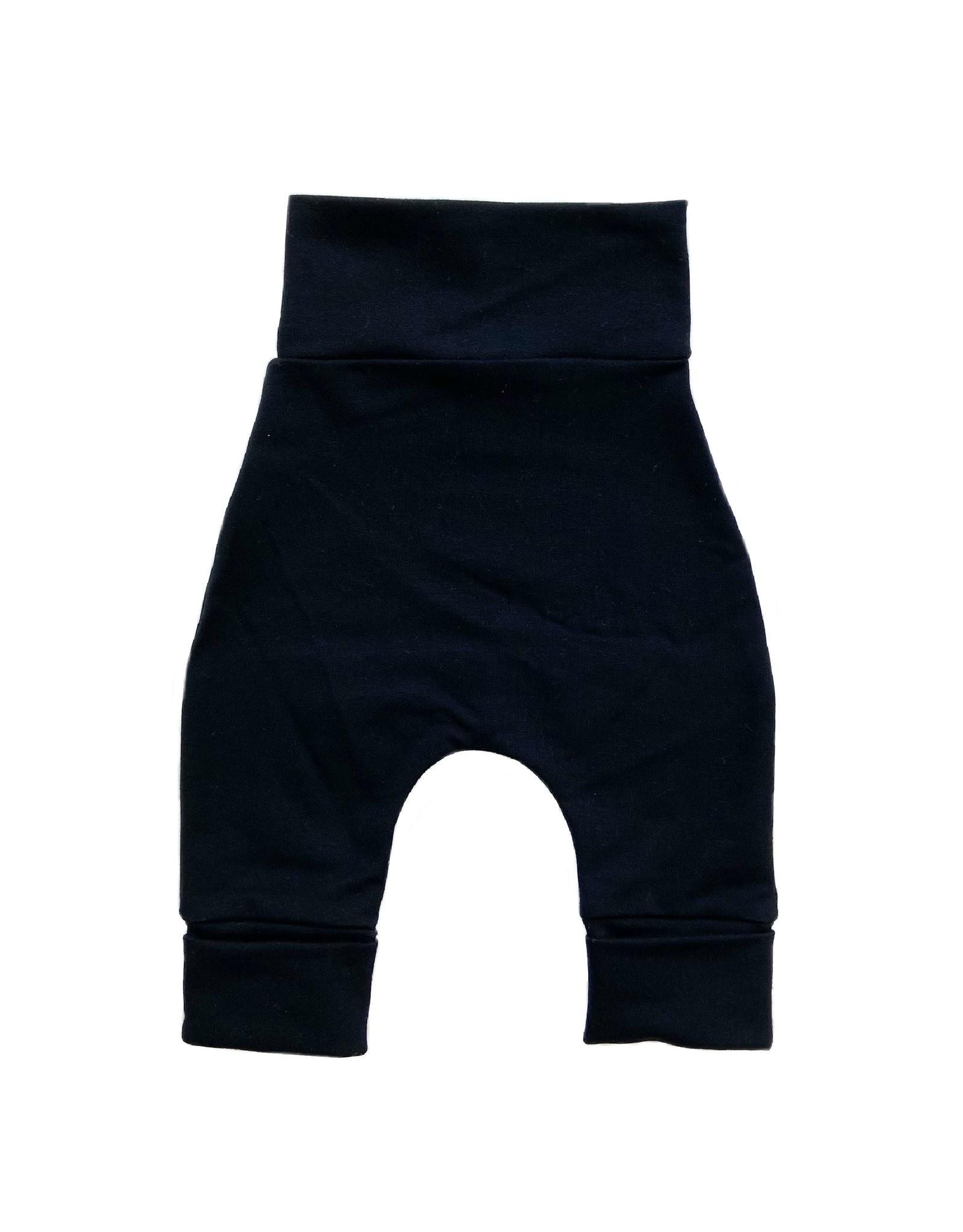 Bajoue Bajoue, Pantalon Evolutif, Noir