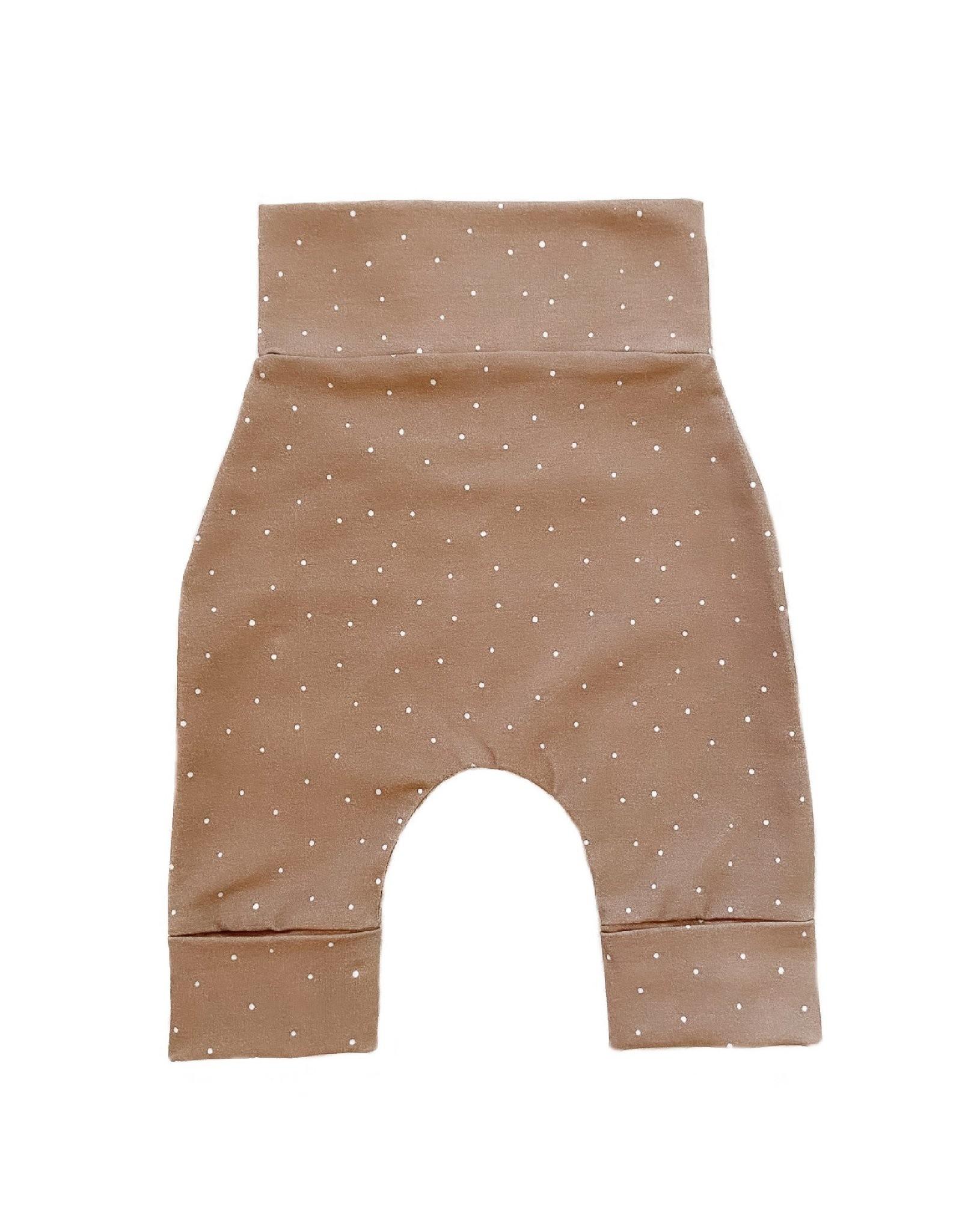 Bajoue, Pantalon Evolutif, Picot