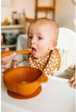 Loulou Lolipop Feeding Spoon, Lion