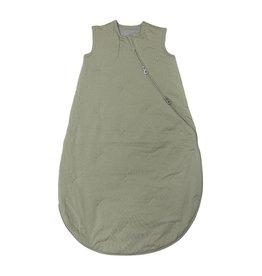 Loulou Lolipop Sleep Bag In Tencel, Sage 3-12M