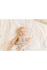 Loulou Lolipop Muslin Sleep Bag, Secret Garden 3-12M