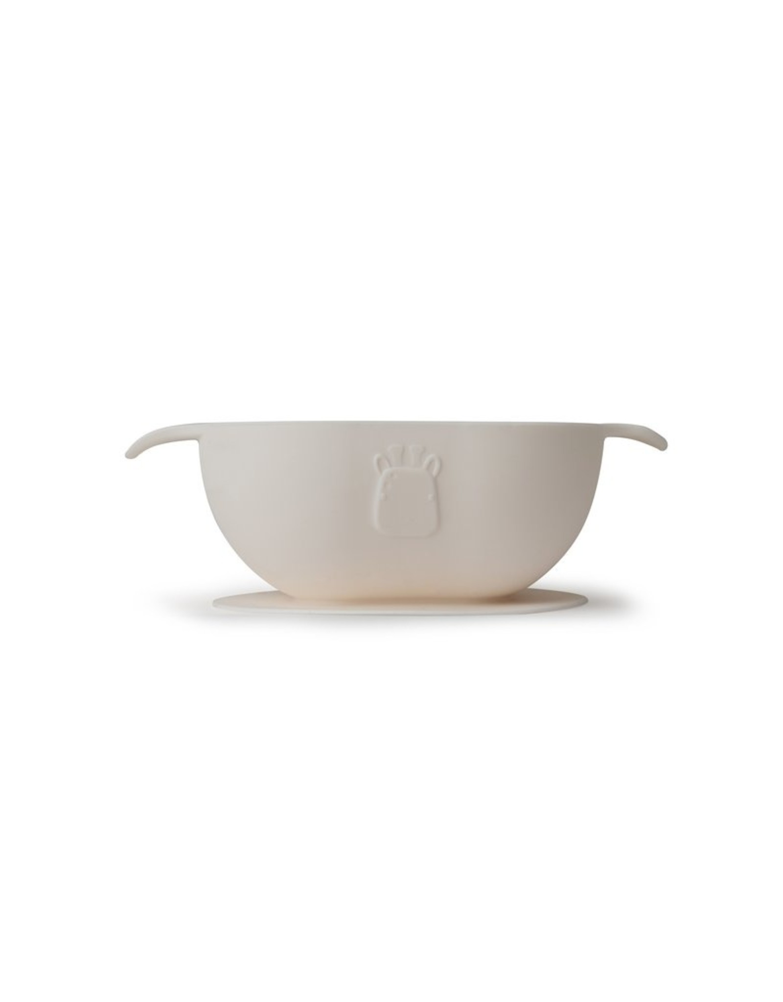 Loulou Lolipop Born To Be Wild, Snack Bowl, Cream