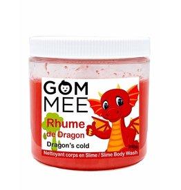 Gom-Mee Gom-Mee, Slime Nettoyante, Rhume De Dragon