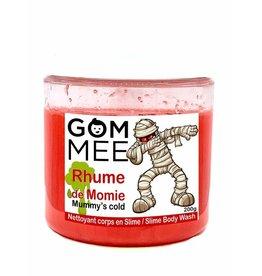 Gom-Mee Gom-Mee, Slime Nettoyante, Rhume De Momie