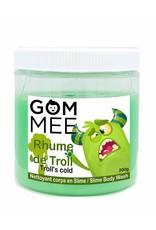 Gom-Mee Gom-Mee, Slime Nettoyante, Rhume De Troll