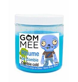 Gom-Mee Gom-Mee, Slime Nettoyante, Rhume De Zombie