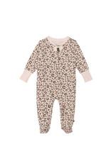 Deux Par Deux Deux Par Deux, Pyjamas Leopard Rose