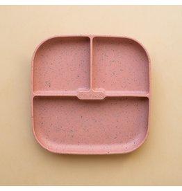 Minika Minika Assiette Avec Succion Sorbet
