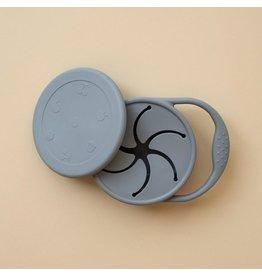 Minika Minika Bol A Collation Avec Couvercle Stone