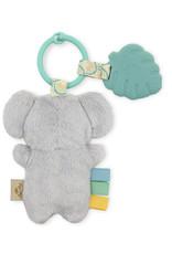 Itzy Ritzy Itzy Pal Plush + Theeter- Koala