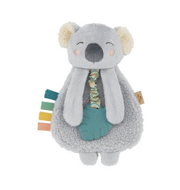 Itzy Ritzy Lovely Koala Plush, Silicone Teether