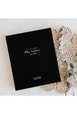 Le Petit Tableau Noir Le Petit Tableau Noir, Livre/Cartable, Noir, Mon Histoire A Moi
