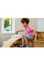 Kinderfeets Kinderfeets, Kinderboard, White Wash