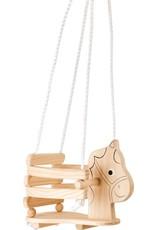 Ledger Inc, Small Foot Children Horse Swing