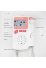 Little Matin's Drawer Fetal Doppler Heart Beat Monitor