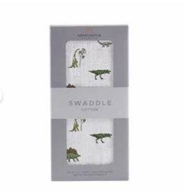 Newcastle Classics, Dino Days Swaddle