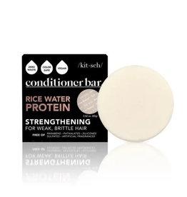 Kitsch Rice Water Protein Conditioner Bar- Strengthening