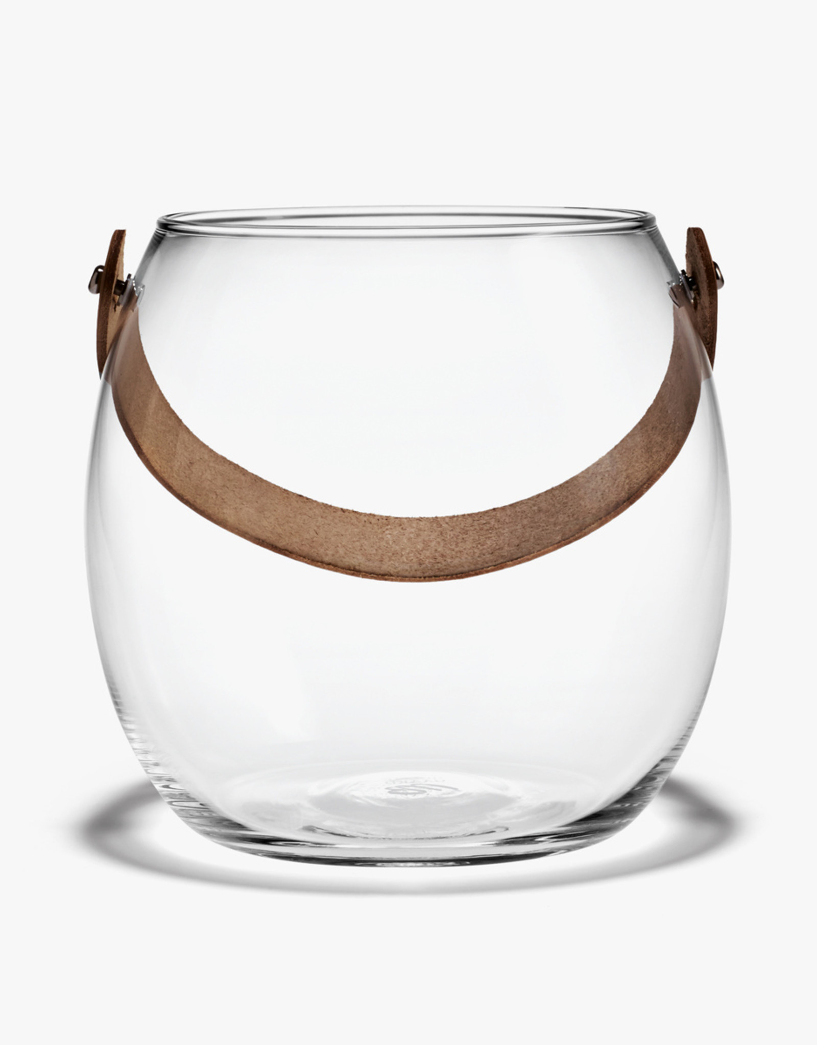 Design with Light Jar by Maria Berntsen | Clear | H160mm