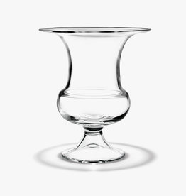 Old English Vase by Claus Dalby | Clear | H24cm