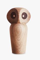 Owl by Paul Anker | Oak | 170mm