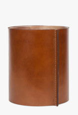 Hold Me Tight vase by Camilla Bjerre & Heidi Hogdall | Brown | Dia250mm x H300mm