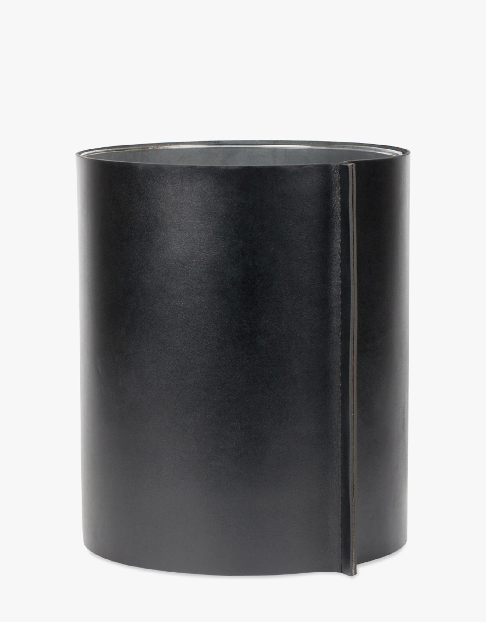 Hold Me Tight vase by Camilla Bjerre & Heidi Hogdall | Black | Dia150cm x H150mm