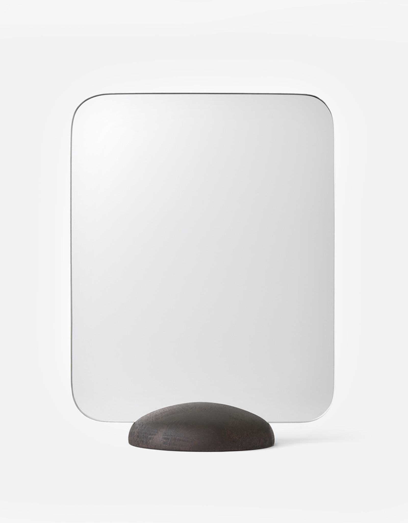Gridy Me Mirror by Gridy | Smoked oak