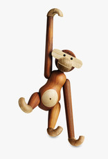 Monkey by Kay Bojesen | S | Teak and limba | H190mm