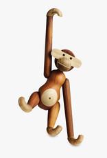 Monkey by Kay Bojesen   S   Teak and limba   H200mm