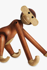 Monkey by Kay Bojesen | M | Teak and limba | H28cm