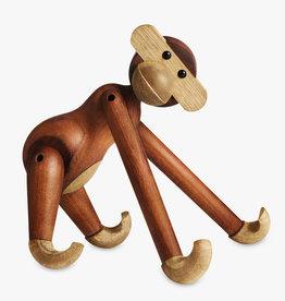 Monkey by Kay Bojesen | M | Teak and limba | H28cm