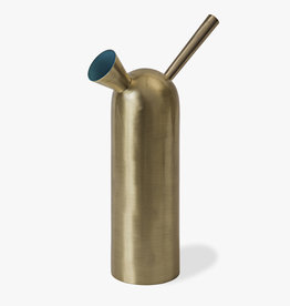 Svante 1L watering can by Mats Broberg and Johan Ridderstråle  | Brass