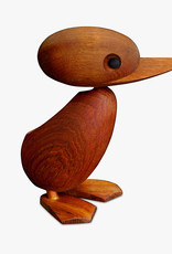 Duck by Hans Bolling