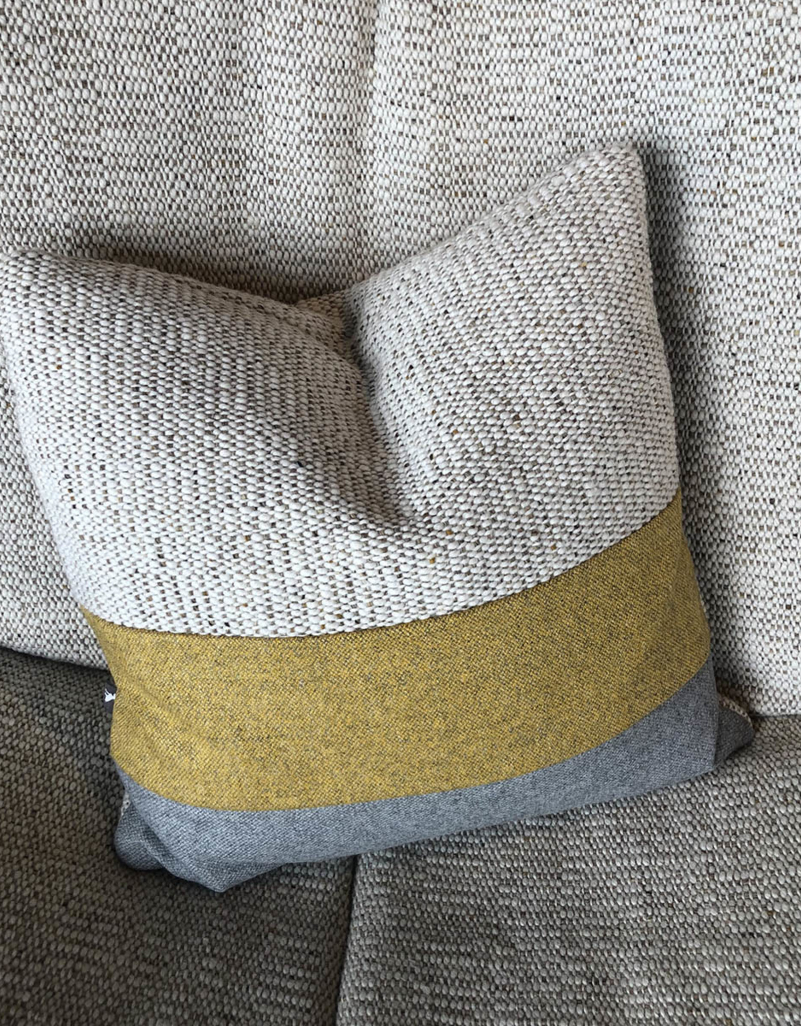 Cushion by Great Dane | McNutt section