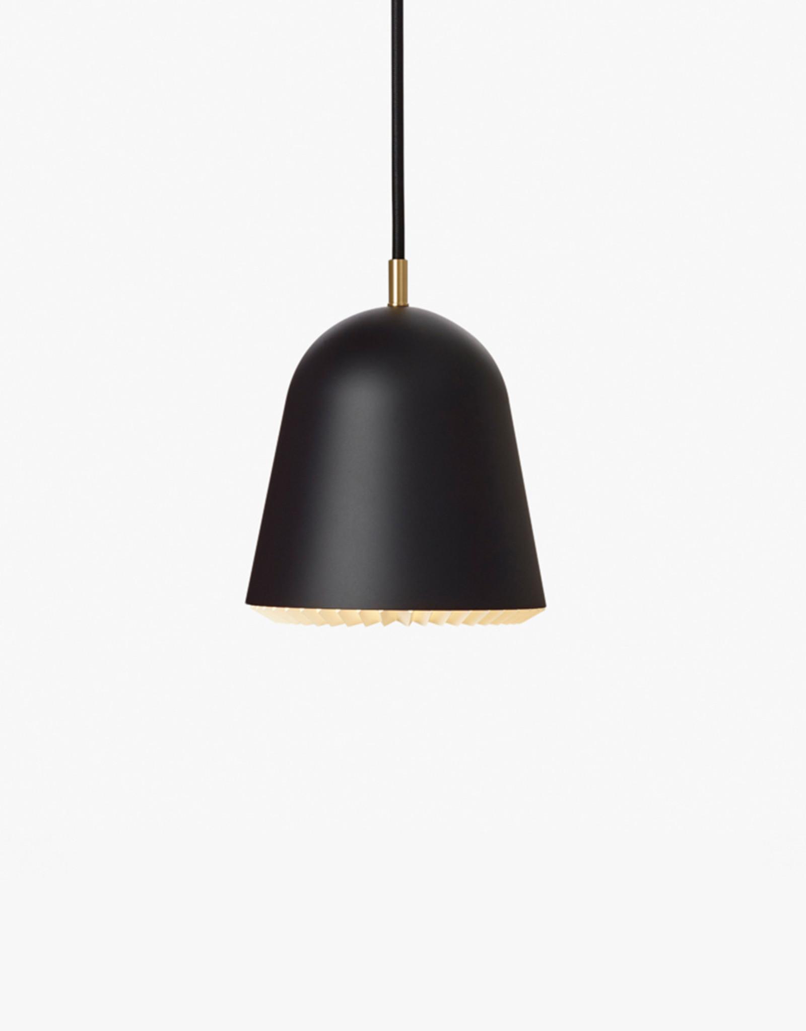 Caché pendant light by Aurelién Barbry | Black | XS