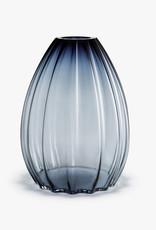 2Lips vase by Maria Kariis | Blue | H45cm