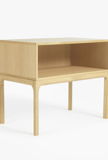 Entre 1A by Getama | Lacquered oak