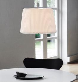 Snowdrop pendant by Harrit-Sørensen & Samson   XS   Paper   White cable L4m    Dia20cm x H14cm   1x E27 13W LED small bulb required