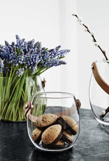 Design with Light Jar by Maria Berntsen | Clear | H100mm