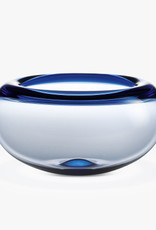 Provence Bowl by Per Lutken | Blue | Dia190mm | Colour discontinued - until stock lasts