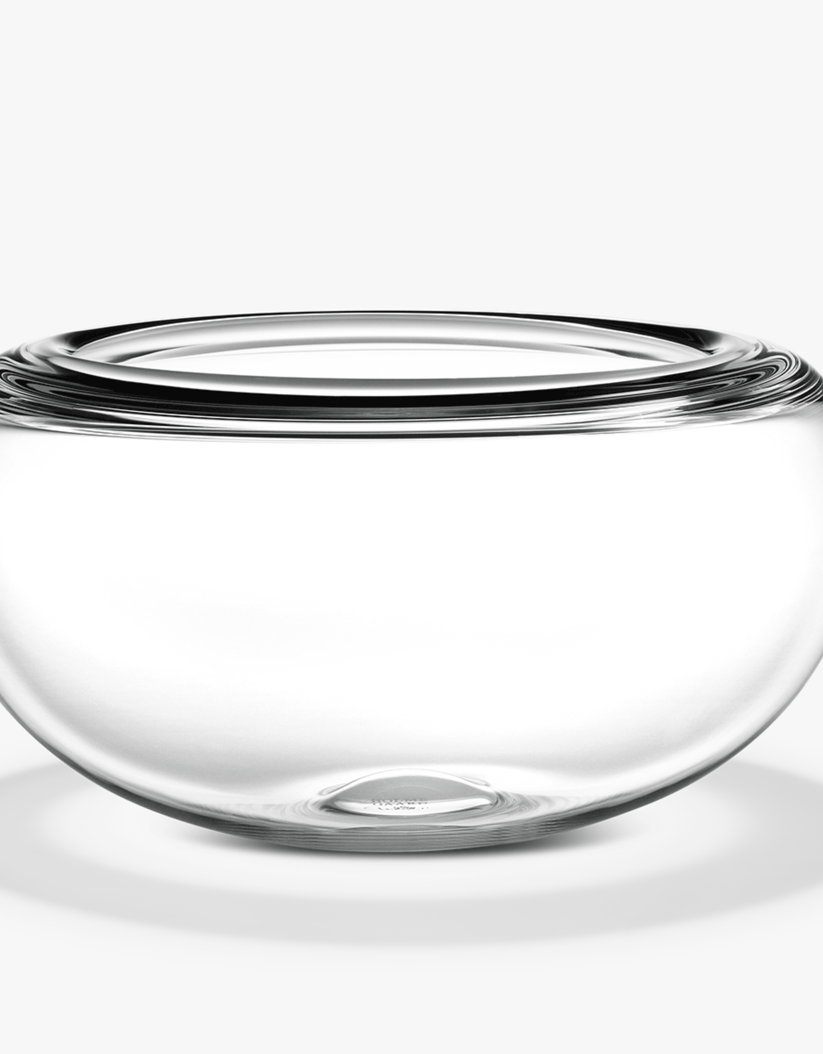 Provence Bowl by Per Lutken | Clear | Dia310mm