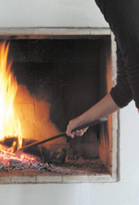 Fire Keeper by Knud Holscher