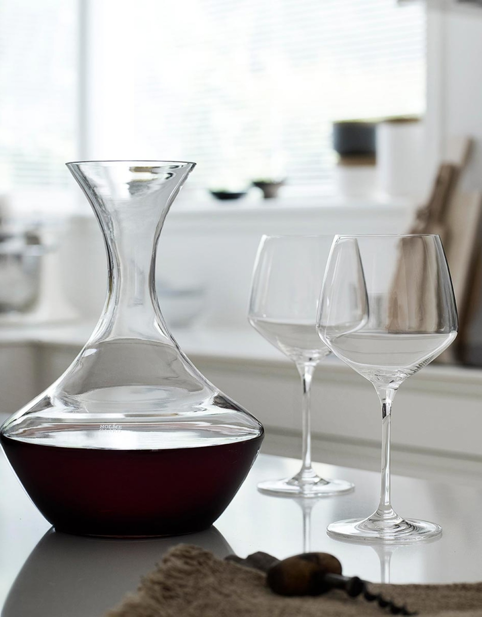 Perfection Carafe by Tom Nybroe | 2.2l