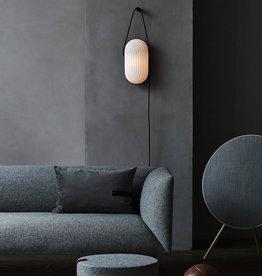 Arc 188S multi light by N.Neergaard & M.Hesseldahl | Plastic | Black