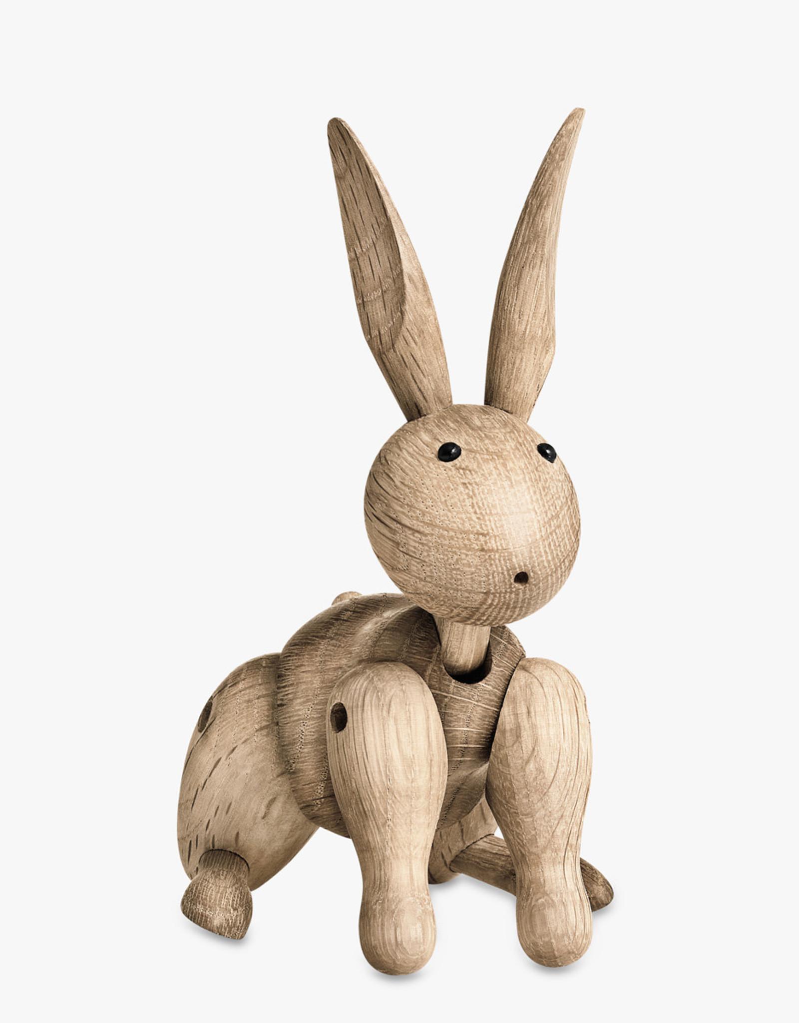 Rabbit by Kay Bojesen | Oak