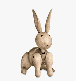Rabbit by Kay Bojesen | Oak