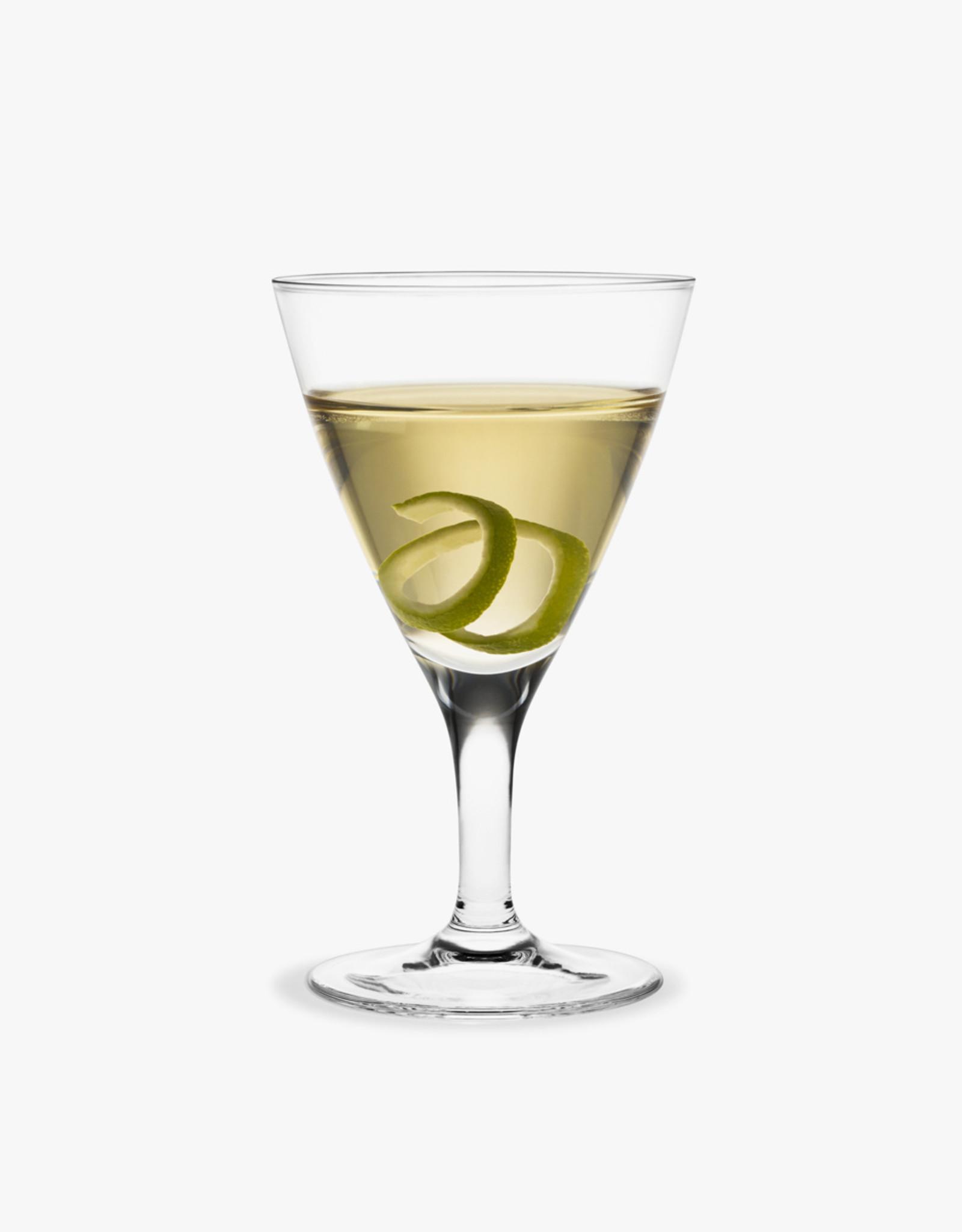 Royal Cocktail Glasses by Arne Jacobsen | Set of 6 | 20cl