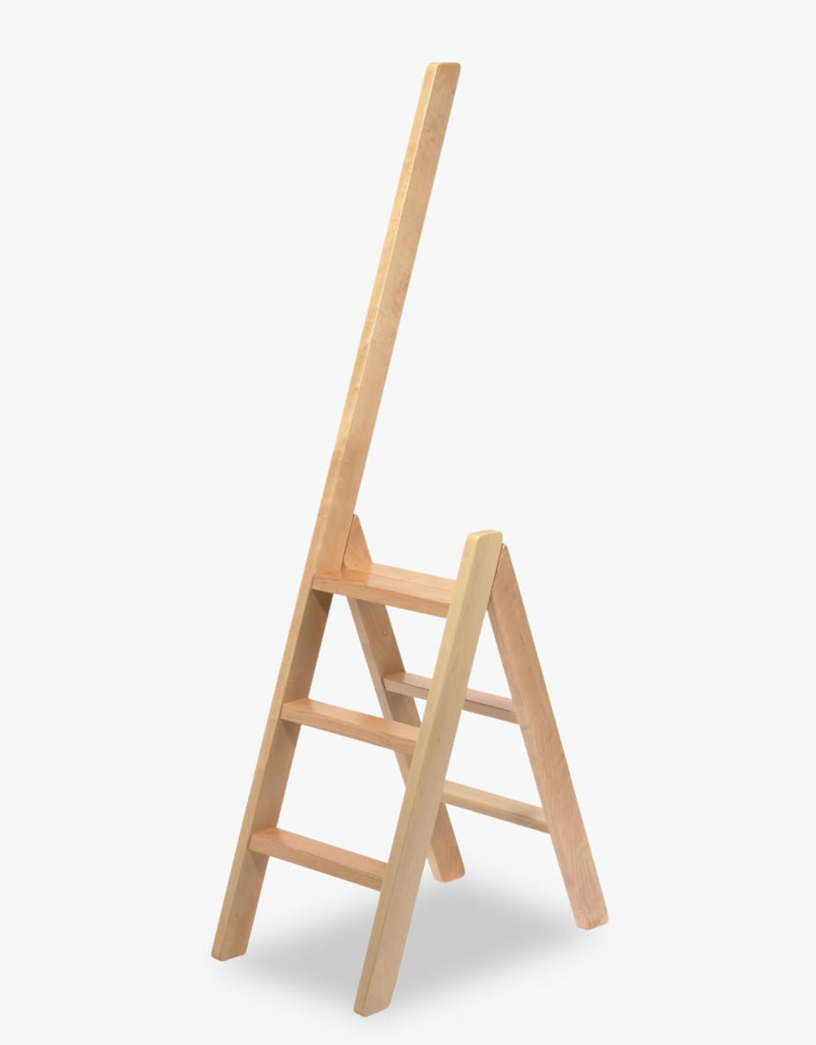 Step Ladder by Benedicte and Poul Erik Find | Natural