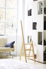 Step Ladder by Benedicte and Poul Erik Find | Natural