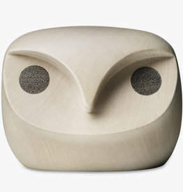 Howdy Owl by  Paul Anker | Oak | M